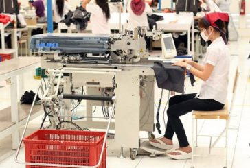 Clothing Production Processes