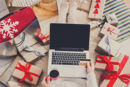 The Growing Culture Of Internet Shopping For Gifts