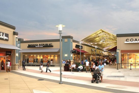 How for the greatest Deals at Outlet Malls