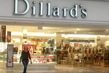 The Shopping Experience in a Dillards Outlet
