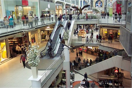 Is Shopping Online Much Better Than Really Visiting the Malls?