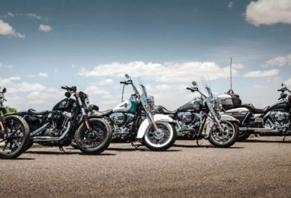 Best Tips for Buying a Harley Davidson!